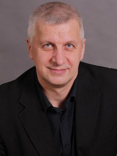 Егоров Валерий Федорович