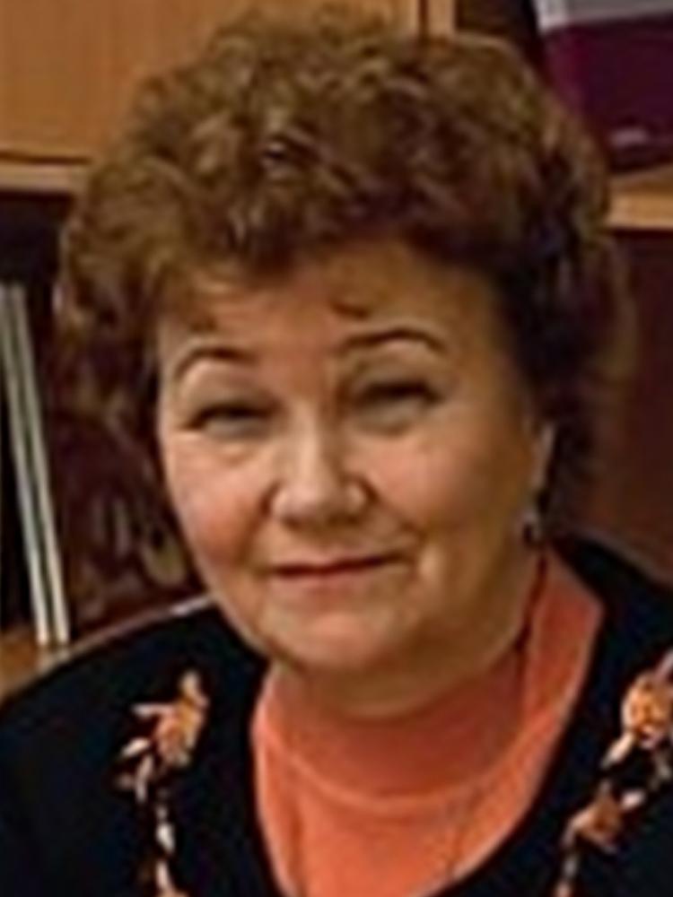 Нестерюк Татьяна Владимировна